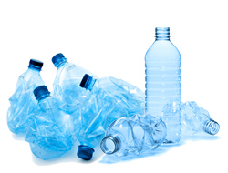 Полиэтилентерефталат или PETE / PET (Polyethylene terephthalate)